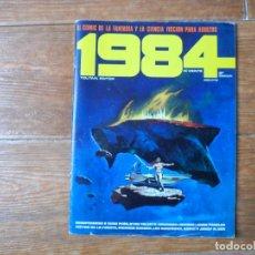 Cómics: 1984 Nº 20 EDITORIAL TOUTAIN. Lote 211614615