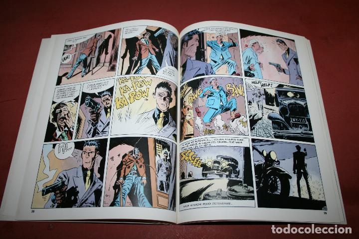 Cómics: TORPEDO 1936 - ABULI/BERNET - TOMO 4 - TOUTAIN 1986 - Foto 3 - 212222566