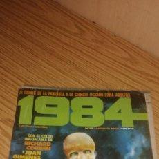 Cómics: 1984 NÚMERO 55. Lote 212719702