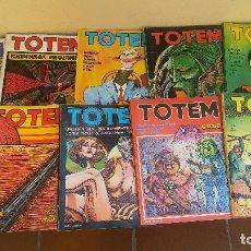 Comics: TOTEM NUM DEL 10 AL 19, A ELEGIR.. Lote 212841218