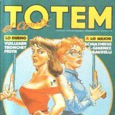 Fumetti: TOTEM EL COMIX.LO BUENO VUILLEMEIN TRONCHET PIOTR. Nº 44. A-COMIC-5601. Lote 213106250