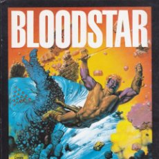 Fumetti: COMIC BLOODSTAR RICHARD CORBEN ROBERT E HOWARD. Lote 213138998