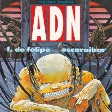 Cómics: COMIC ADN TOUTAIN EDITOR. Lote 213161286