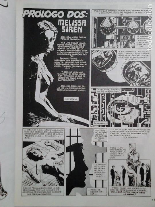 Cómics: Revista Creepy N.º 44 (febrero 1983) - El cómic del terror y lo fantástico - Foto 3 - 213592353