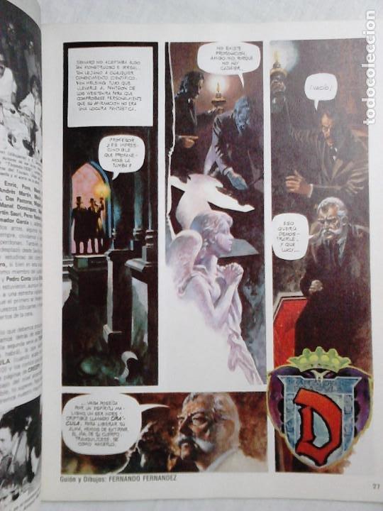 Cómics: Revista Creepy N.º 44 (febrero 1983) - El cómic del terror y lo fantástico - Foto 4 - 213592353