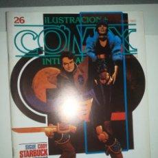 Cómics: COMIX INTERNATIONAL #26. Lote 213734133