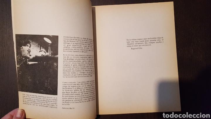 Cómics: Comic - LAS CRONICAS DEL SIN NOMBRE - LUIS GARCIA - VICTOR MORA (TOUTAIN) - Foto 8 - 213895070