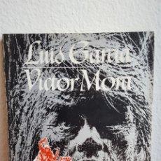 Cómics: COMIC - LAS CRONICAS DEL SIN NOMBRE - LUIS GARCIA - VICTOR MORA (TOUTAIN). Lote 213895070