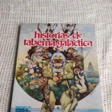 Comics : HISTORIAS DE TABERNA GALACTICA / JOSEP MARIA BEA , ED. TOUTAIN EDITOR. Lote 214012938