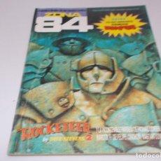 Cómics: ZONA 84 Nº 89. Lote 214197581