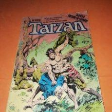 Cómics: EL NUEVO TARZAN. Nº 2 , TOUTAIN EDITOR.. Lote 214254142