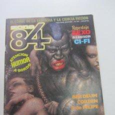 Cómics: COMIC ZONA 84 Nº 70 TOUTAIN CX69. Lote 215754198