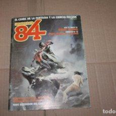 Cómics: ZONA 84 Nº 27, DE TOUTAIN EDITOR. Lote 216475183