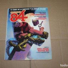 Fumetti: ZONA 84 Nº 52, DE TOUTAIN EDITOR. Lote 216475327