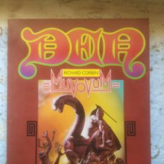 Comics: DEN - MUVOVUM - RICHARD CORBEN - - TOUTAIN -. Lote 217104981