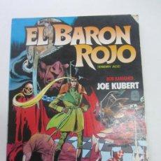 Fumetti: EL BARON ROJO. ENEMY ACE. BOB KANIGHER Y JOE KUBERT. TOUTAIN E6 HJJ. Lote 217146548