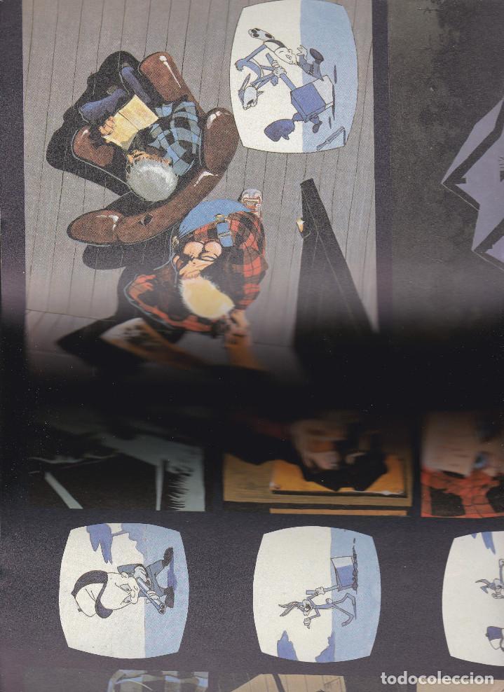 Cómics: CREEPY - Nº 16 - SEGUNDA EPOCA -TOUTAIN EDITOR - - Foto 3 - 217173030