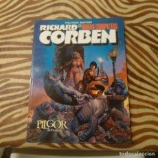 Comics: PILGOR CORBEN OBRAS COMPLETAS. Lote 217288606