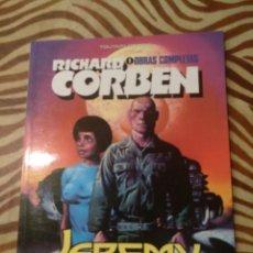 Comics: JEREMY BROOD CORBEN. Lote 217289411