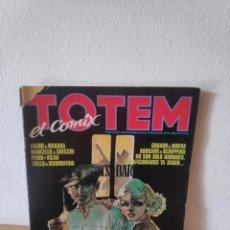 Cómics: TOTEM EL CÓMIC NUEVA ÉPOCA 31. Lote 217615381