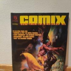 Cómics: COMIX INTERNACIONAL 6. Lote 217911153