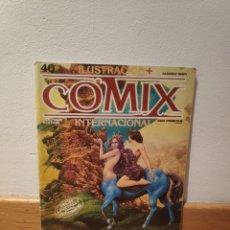 Cómics: COMIX INTERNACIONAL 40. Lote 217911186