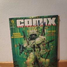 Cómics: COMIX INTERNACIONAL 5. Lote 217911211