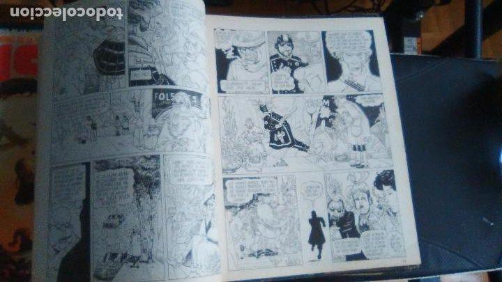 Cómics: TOUTAIN Revista 1984. COLECCION COMPLETA +2 especiales (excepto 4 números) - Foto 7 - 218105881