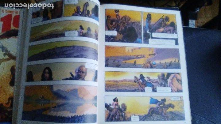 Cómics: TOUTAIN Revista 1984. COLECCION COMPLETA +2 especiales (excepto 4 números) - Foto 8 - 218105881