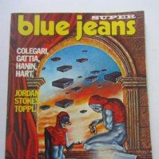 Cómics: SUPER BLUE JEANS. Nº 27. EDITORIAL NUEVA FRONTERA. E2 HJJ. Lote 218239075
