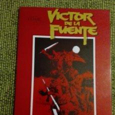 Cómics: VICTOR DE LA FUENTE - TOUTAIN - 1982. Lote 218497842