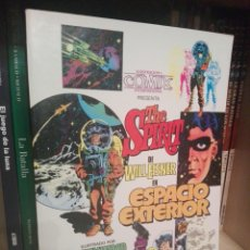 Fumetti: THE SPIRIT EN ESPACIO EXTERIOR TOMO TOUTAIN. Lote 218631227