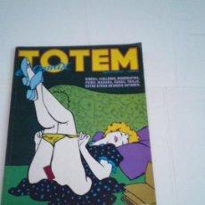 Cómics: TOTEM EL COMIX - TOMO CON LOS NUMEROS 31 AL 33 - BUEN ESTADO - CJ 120 - GORBAUD. Lote 218952698