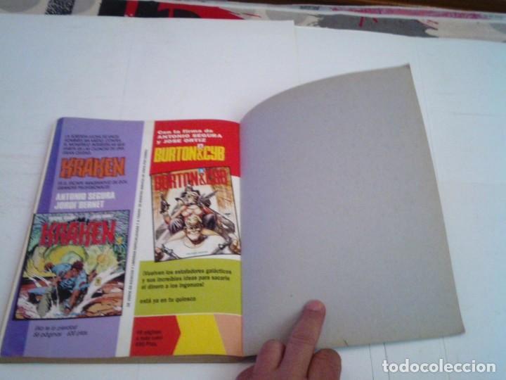 Cómics: TOTEM EL COMIX - TOMO CON LOS NUMEROS 31 AL 33 - BUEN ESTADO - CJ 120 - GORBAUD - Foto 4 - 218952698