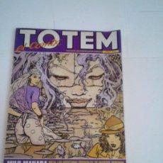 Cómics: TOTEM EL COMIX - TOMO EXTRA 3 - NUMEROS 7 AL 9 - BUEN ESTADO - CJ 120 - GORBAUD. Lote 218952802