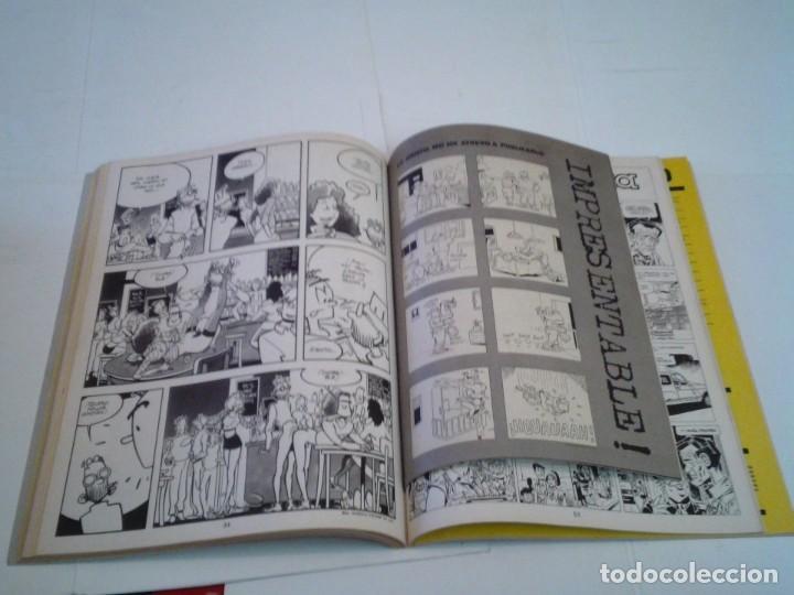 Cómics: TOTEM EL COMIX - TOMO CON LOS NUMEROS NUMEROS 52 AL 54 - BUEN ESTADO - CJ 120 - GORBAUD - Foto 6 - 218953045