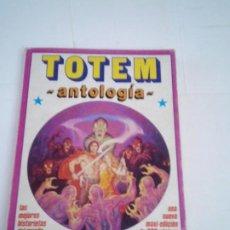 Cómics: TOTEM ANTOLOGIA - TOMO 9 - NUMEROS 51 AL 53 - BUEN ESTADO - CJ 120 - GORBAUD. Lote 218953161