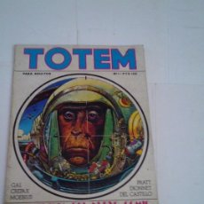 Cómics: TOTEM - NUMERO 1 EDITORIAL NUEVA FRONTERA - BUEN ESTADO - CJ 120 - GORBAUD. Lote 218953381