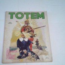 Cómics: TOTEM - NUMERO 5 - EDITORIAL NUEVA FRONTERA - CJ 120 - GORBAUD. Lote 218953697