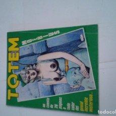 Cómics: TOTEM - NUMERO 25 - EDITORIAL NUEVA FRONTERA - CJ 120 - GORBAUD. Lote 218953836