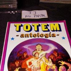Cómics: TOTEM ANTOLOGIA 9 RETAPADO. Lote 219027213