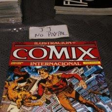 Cómics: TOUTAIN EDITOR COMIX INTERNACIONAL RETAPADO 13 EXTRA. Lote 219027316