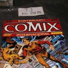 Cómics: TOUTAIN EDITOR COMIX INTERNACIONAL RETAPADO 13 EXTRA. Lote 219027337