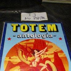 Cómics: TOTEM ANTOLOGIA 11 RETAPADO. Lote 219027443