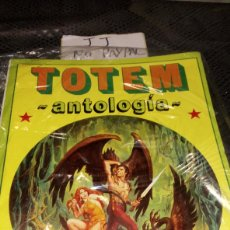 Cómics: TOTEM ANTOLOGIA 10 RETAPADO PRECINTADO. Lote 219027530