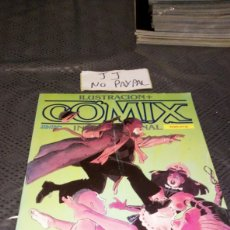 Cómics: TOUTAIN EDITOR COMIX INTERNACIONAL RETAPADO 21 EXTRA. Lote 219027550