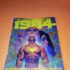 Cómics: 1984. Nº 39 . TOUTAIN EDITOR. ABRIL 1982. Lote 219054496