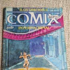 Cómics: COMIX INTERNACIONAL Nº 69 - EDITA : TOUTAIN AÑOS 80. Lote 219116285