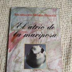 Cómics: EL ATRIO DE LA MARIPOSA / ENCARNACION HUERTA PALACIOS. Lote 219117157
