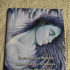 Cómics: ZAMBULLIDA EN LA MUSICA / ENCARNACION HUERTA PALACIOS. Lote 219117582